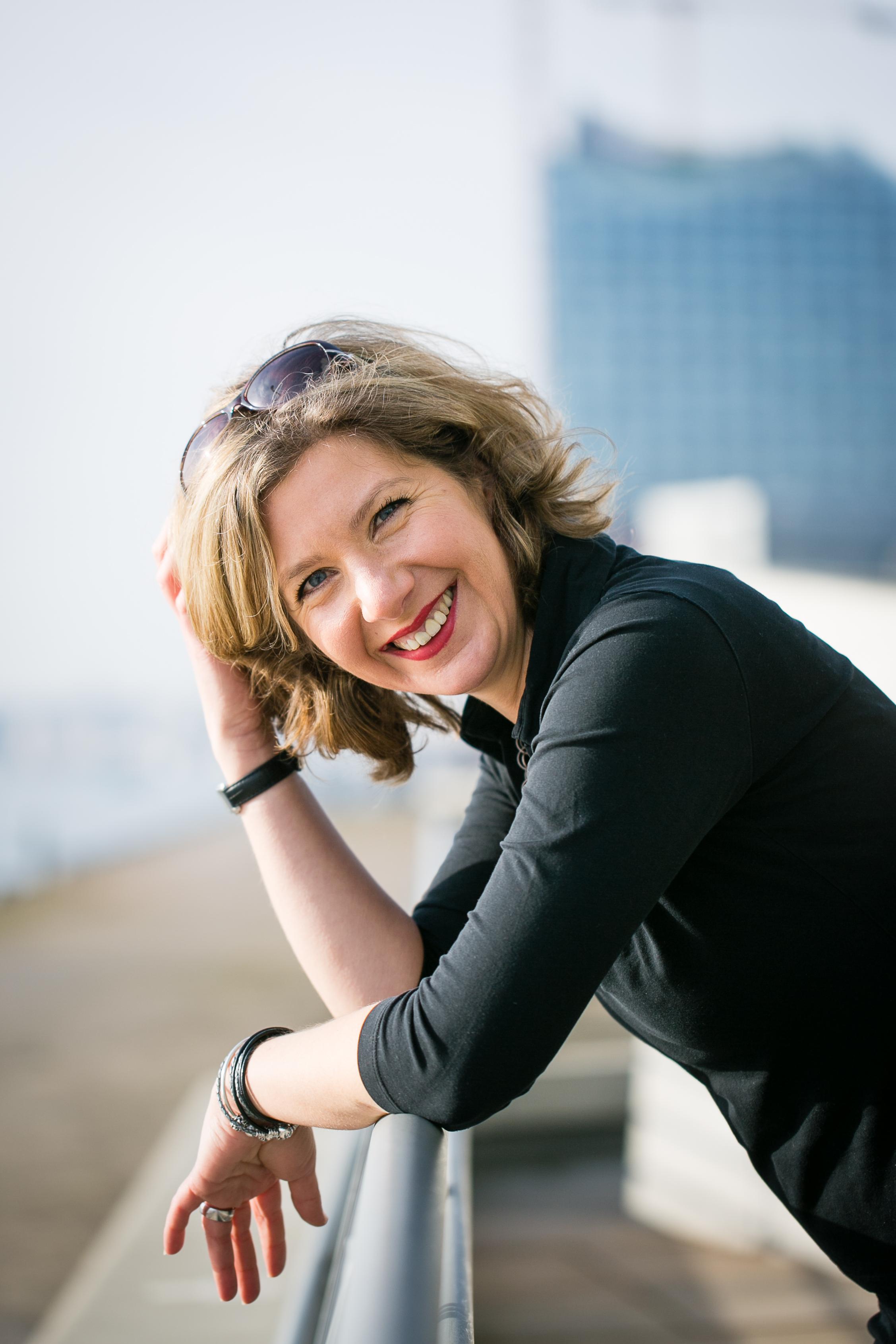 Jeannette Hagen